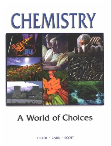 9780072327533: Chemistry World Wide