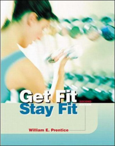 9780072329063: Get Fit: Stay Fit