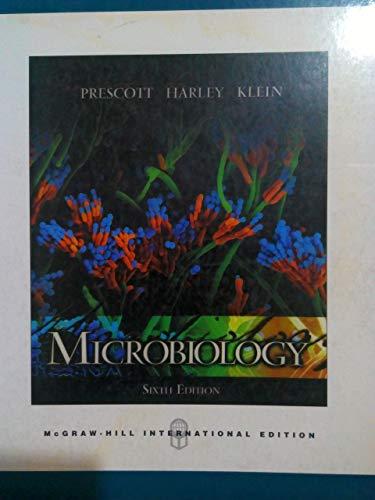 9780072333367: Microbiology