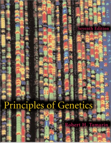9780072334197: Principles of Genetics