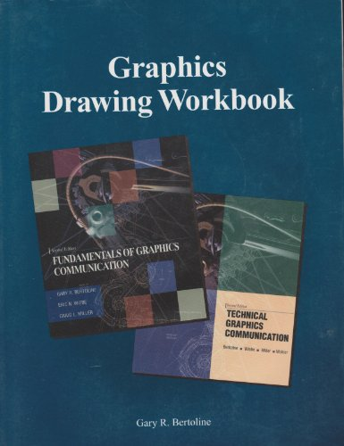 9780072336085: Graphics Drawing Workbook