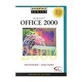 9780072337938: Microsoft Office 2000 (Advantage Series)