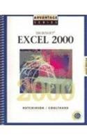 9780072337969: Advantage Series:  Microsoft Excel 2000 Brief Edition