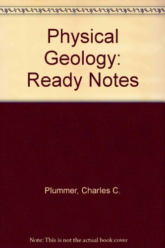 9780072340204: Physical Geology: Ready Notes