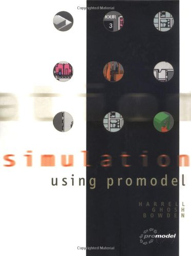 9780072341447: Simulation Using Promodel (Mcgraw-Hill Series in Industrial Engineering and Management Science)