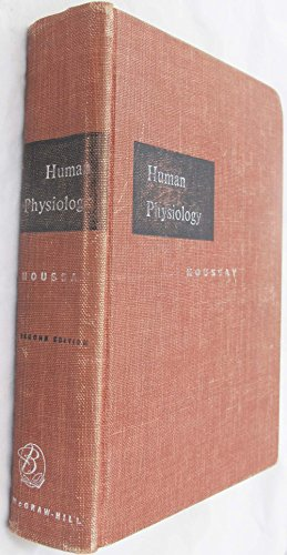 9780072343588: Human Physiology