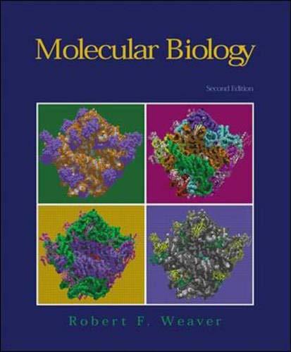 9780072345179: Molecuar Biology