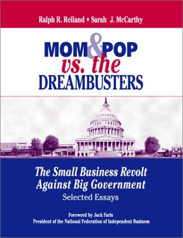 9780072347746: Mom & Pop vs. the Dreambusters