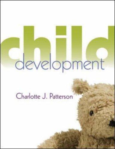 9780072347951: Child Development