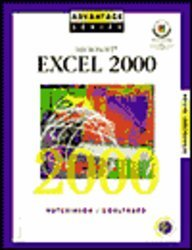 9780072348026: Microsoft Excel 2000 (Advantage Series for Computer Education)