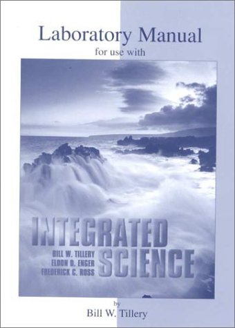 9780072348309: Lab Manual to accompany Integrated Science