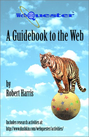 9780072350838: WebQuester: A Guidebook to the Web