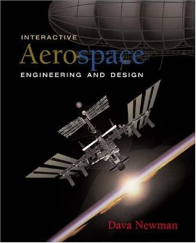 9780072351248: Interactive Aerospace Engineering and Design with CD-ROM