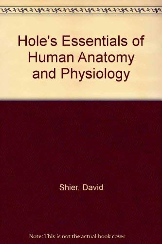 Hole S Essentials Of Human Anatomy And Physiology 11th