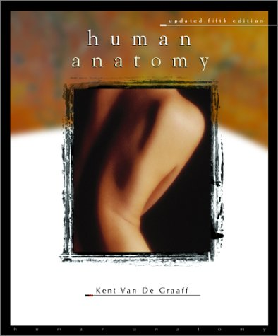 9780072352467: Human Anatomy