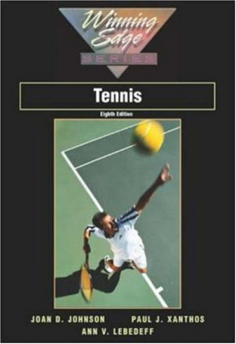 9780072353853: Tennis