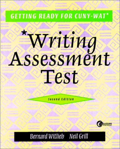 9780072354805: Getting Ready for CUNY Tests
