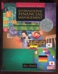International Financial Management, Postscript 2000: Cheol S. Eun,