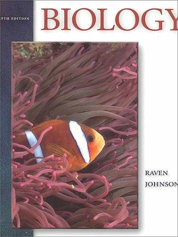 9780072356922: Biology 5ED, w/ 2 CD's