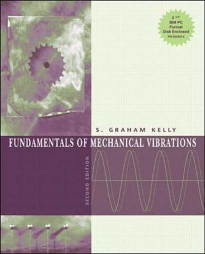 9780072358438: Fundamentals of Mechanical Vibrations: with CD