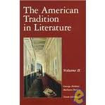 9780072359657: The American Tradition in Literature