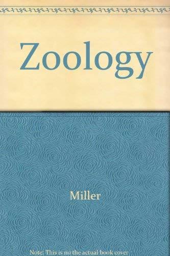 9780072359947: Zoology