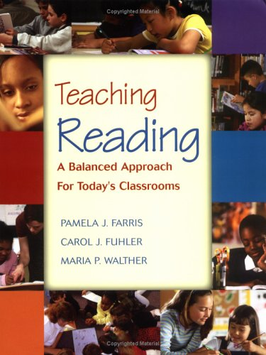 9780072360707: Teaching Reading: A Balanced Approach for Today's Classrooms