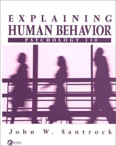 9780072362718: Psychology 110