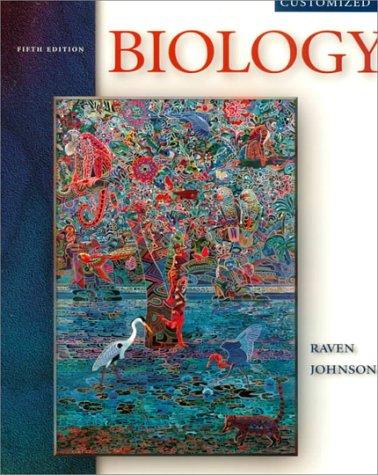 9780072363302: Color Biology (Custom-printed for the U. of Nebraska, Lincoln)