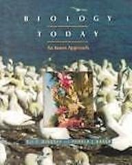 9780072366204: Biology Today: An Issues Approach
