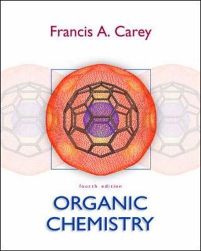 9780072366983: Organic Chemistry: with Spartan Animation and Model Building