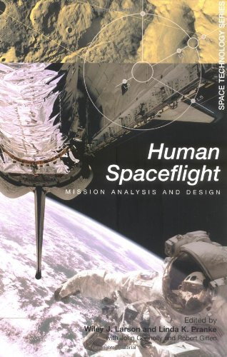 9780072368116: Human Spaceflight: Mission Analysis and Design (Space Technology Series)