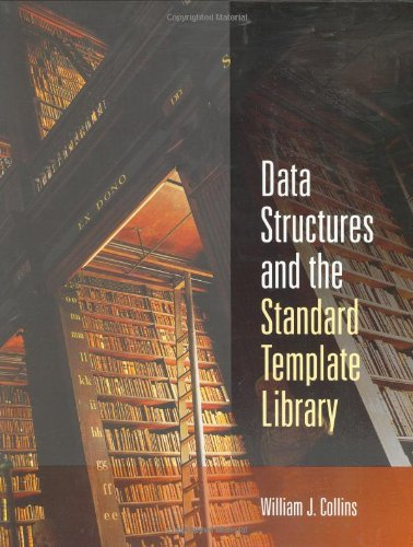 9780072369656: Data Structures and the Standard Template Library