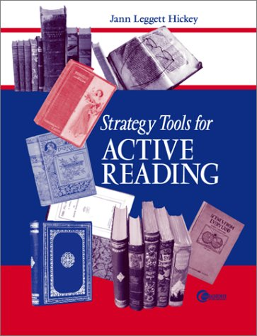9780072372847: Strategy Tools for Active Reading