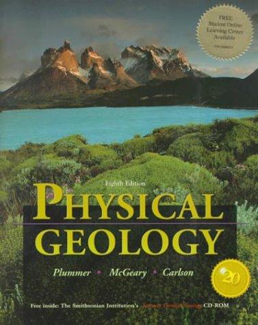 9780072373028: Physical Geology