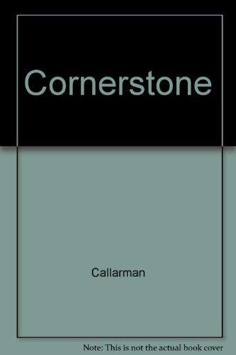 9780072374933: Cornerstone