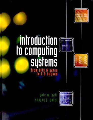 9780072376906: Introduction to Computing