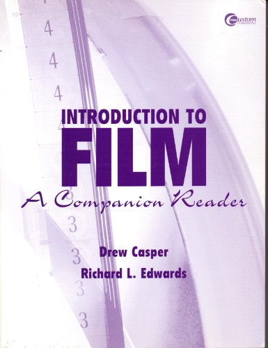 9780072380675: Introduction to Film: A Companion Reader