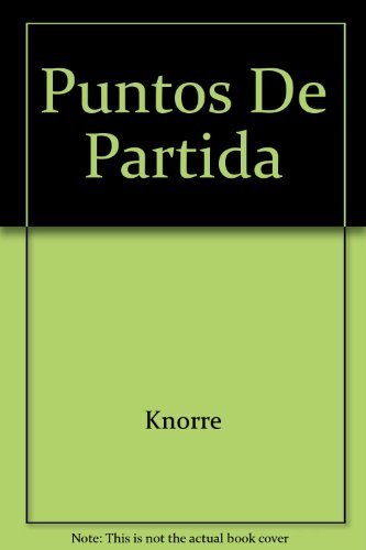 9780072382457: Lab Manual to accompany Puntos de partida