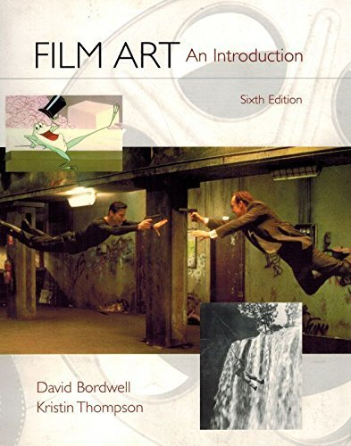 9780072388213: Instructor's Manual to accompany Film Art An Introduction Sixth Edition