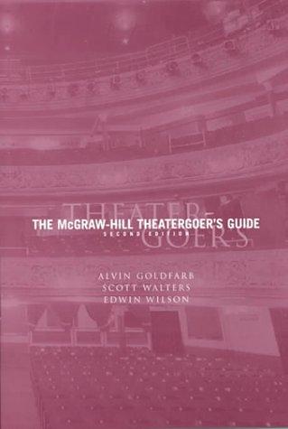 Theatergoer's Guide: Wilson, Barbara