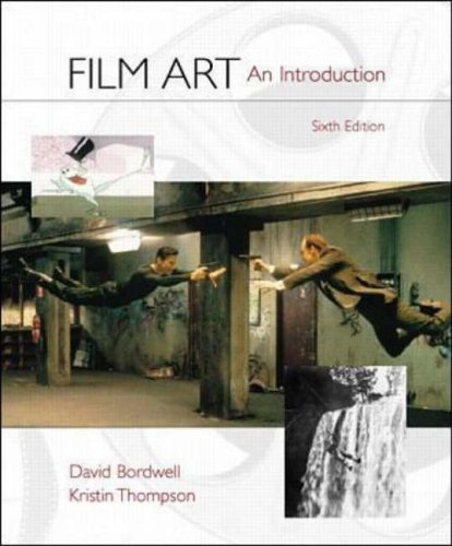 9780072389326: Film Art with free Film Viewer's Guide