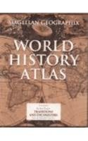 9780072392111: World History Atlas to Accompany Traditions & Encounters