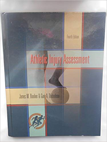 9780072393644: Athletic Injury Assessment (Hardcover)
