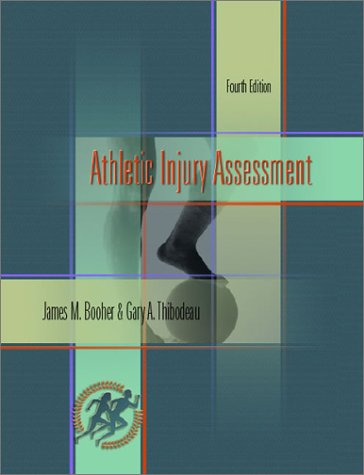 9780072393682: Athletic Injury Assessment + Reference (Package)