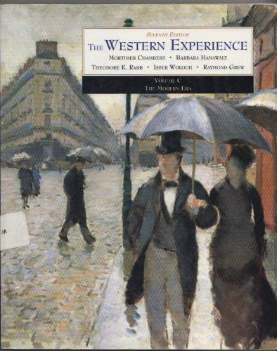 9780072396461: The Western Experience