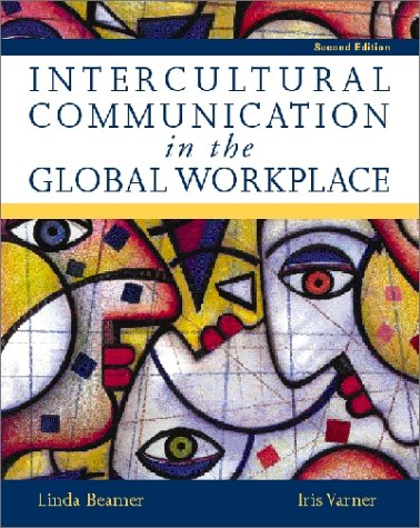 9780072396904: Intercultural Communication in the Global Workplace