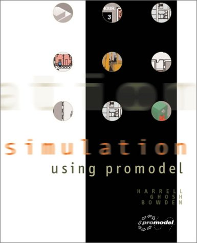 9780072397666: Simulation Using ProModel