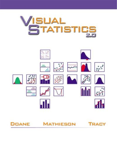 9780072400144: Visual Statistics 2.0