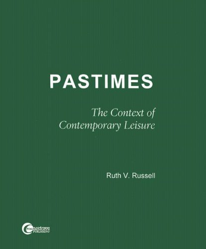 Pastimes: Ruth Russell